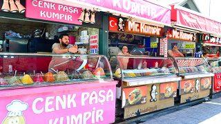 世界三大料理!トルコに行ったら食べて欲しいおすすめグルメ6+1選