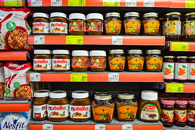 トルコのスーパーで買いたいオススメお土産グルメ4選教えます!