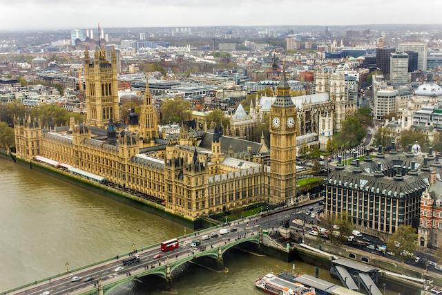 英国政府観光庁がマーケティングする日本人旅行客とは?