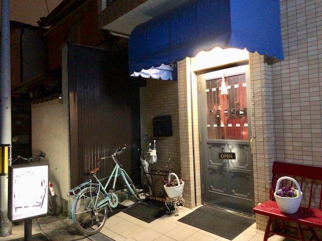 【京都ひとり旅】心地よい音楽とクラシックな空間が極上の居心地!「ジャズスポット ヤマトヤ」