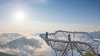 世界中から年間13万人が殺到する雲海も!【星野リゾート トマム】は夏こそ楽しい
