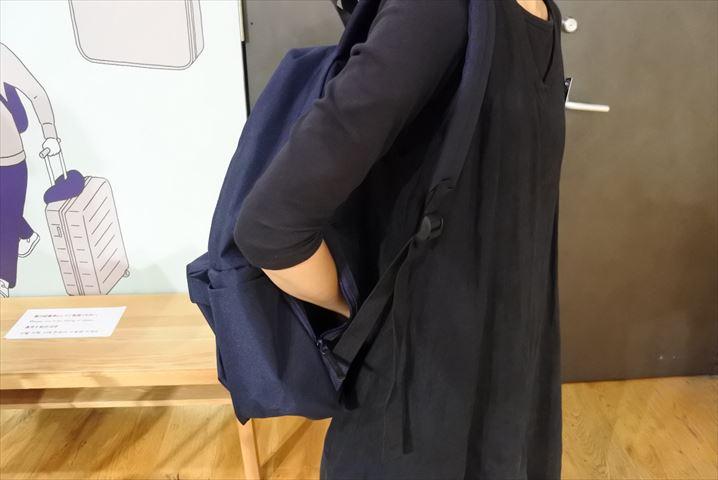かゆいところに手が届く、無印良品スーツケース・バッグ系売れ筋アイテム5選
