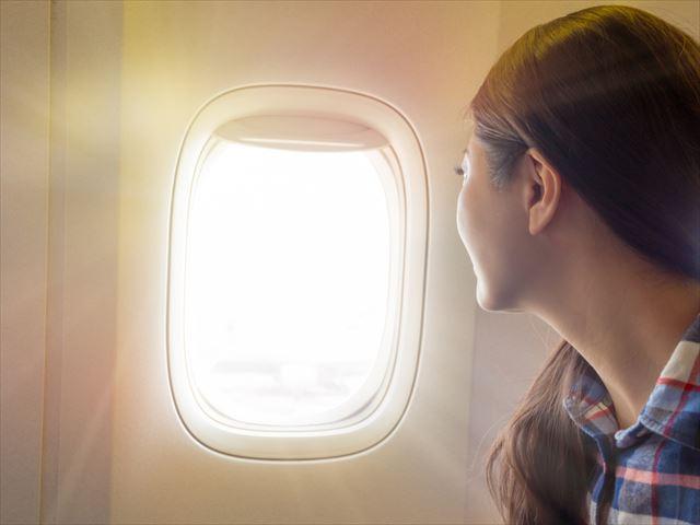 【飛行機旅に見る日本人の国民性】機内でも、世界一ソロ活が好きな日本人