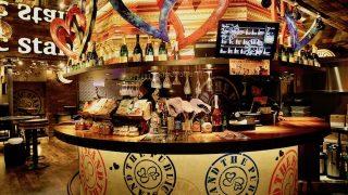 時間を忘れて過ごせる大人のバー「The Public stand」 阪急東通り店がオープン!