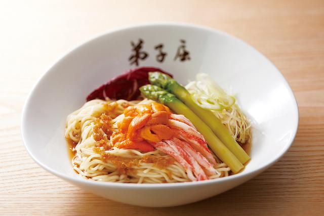 人気のシメパフェや贅沢な4種のウニ食べ比べ丼も!「夏のおいしい北海道展」【ジェイアール京都伊勢丹】