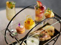 ホテル雅叙園東京で楽しむ大人のかき氷と夏のアフタヌーンティー
