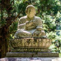 【日本の不思議】空海は霊力を持っていて、今も高野山で生きている?