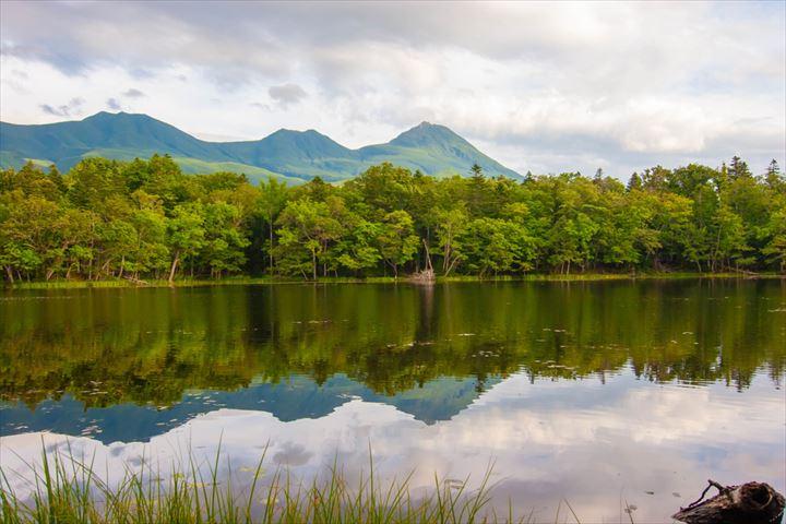 地の涯(はて)へ旅したい【世界自然遺産 北海道知床】