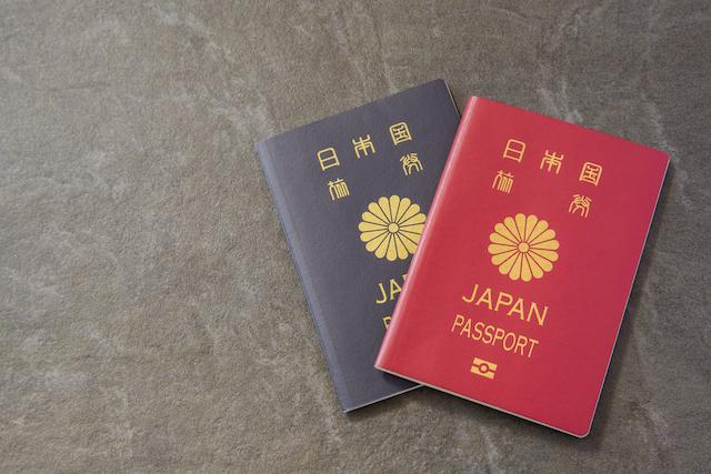 今や4人に1人がパスポートを持つ時代!あなたは知ってる?パスポートに関する豆知識