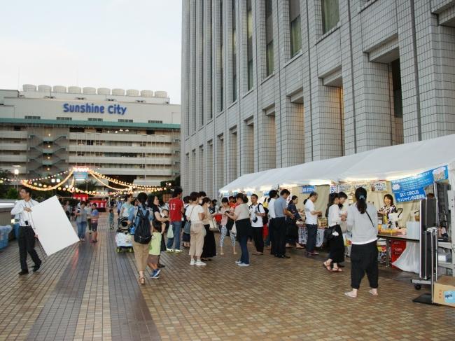 今週どこ行く?東京都内近郊おすすめイベント【8月2日〜8月8日】無料あり