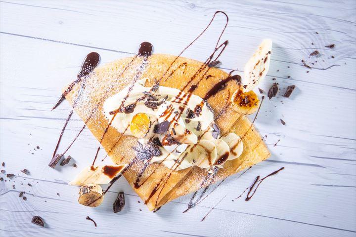 星野リゾート トマム オリジナルスイーツがインパクト大!味は食べてみてのお楽しみ