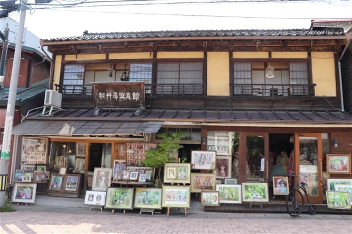 初めての人にもおすすめ、ぜひ訪れたい軽井沢の観光スポット