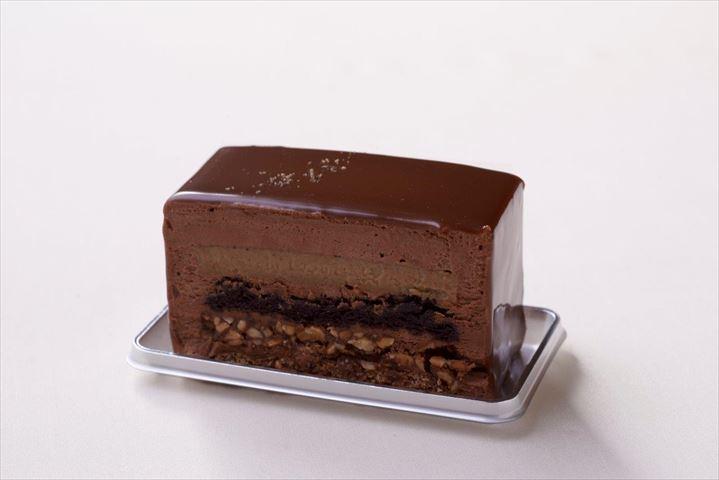 世界の製菓大会で受賞のケーキも登場!グランドハイアット開業15周年記念アフタヌーンティー