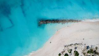 トリップアドバイザーが発表のベストビーチ2018 海外編