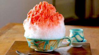 トリップアドバイザーの口コミを元に発表!「この夏絶対食べたい日本のかき氷 ベスト25」