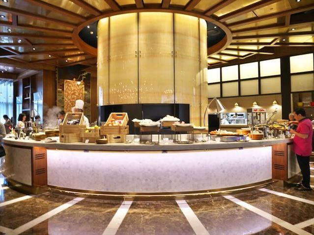マカオ半端ない!新世界コタイの超豪華ホテル特集②「MGM コタイ」 編