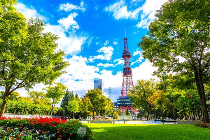 小樽運河は2位!プロの旅ライター22人が選ぶ観光地TOP5【北海道編】