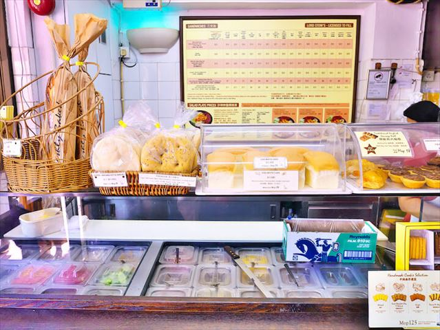 マカオでパン!特集① ~愛すべきマカオ名物「エッグタルト」をあの名店で~