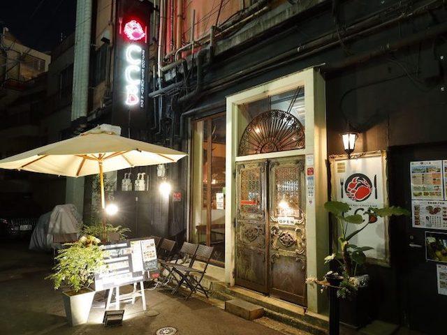 芸能人御用達のお店。味付けが選べるカニ食べ放題サマー2018コース