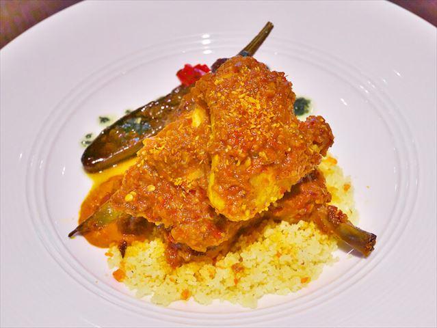 【マカオ】食のロマン紀行!船乗り達が愛した「アフリカンチキン」