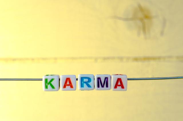 「カルマだよ」。インドで捨てる捨てる神あれば拾う神ありだった話