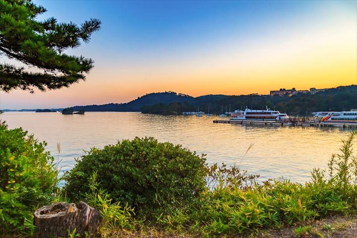仙台七夕まつりは4位!プロの旅ライター22人が選ぶ観光地TOP5【宮城編】