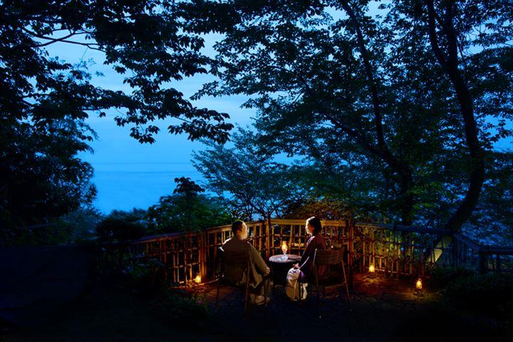 東伊豆 北川温泉で大人の秋休みはいかが?お腹も心も満たされる吉祥CARENの宿泊プラン