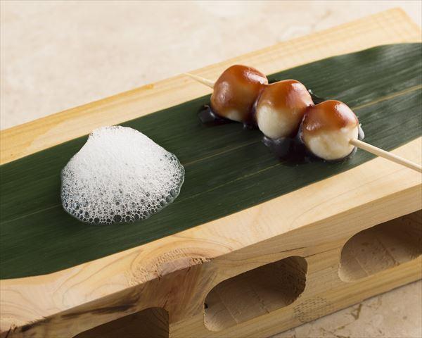 京都をテーマとした、インスタ映えするイタリアンをclef 武蔵小杉で