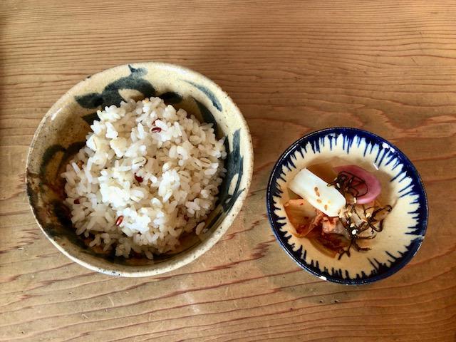 【京都】野菜のおいしさを再発見!菜食カフェレストラン「光兎舎」