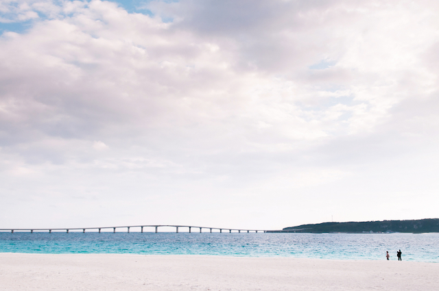 無料で渡れる日本で一番長い橋