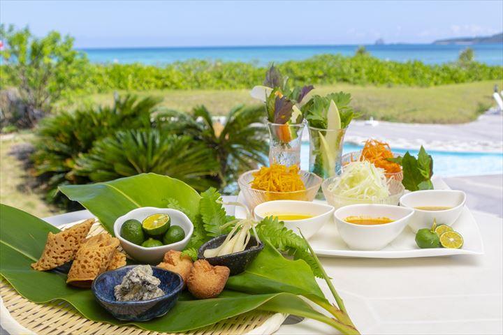 久米島にある唯一のオンザビーチホテルが一部施設をリニューアル!【久米島イーフビーチホテル】