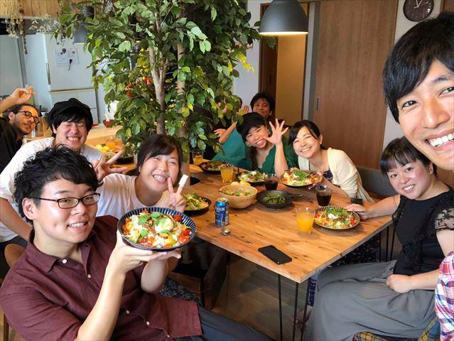 """本と、旅と、珈琲がコンセプト。大阪にシェアハウス""""hitotoki""""がオープン"""