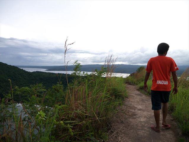もう一度行きたいあの場所<2>フィリピン・タガイタイで感じる地球の息づかい