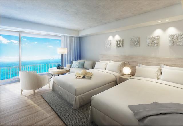 沖縄の宮古諸島に、初の外資系ラグジュアリーブランドホテルが誕生