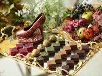 食べて美しくなりたい女性のための「メープル&ハニーアフタヌーンティー」