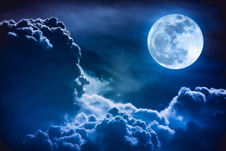 2018年の中秋の名月は9月24日。世界中の人が見上げる月は同じ姿 ...