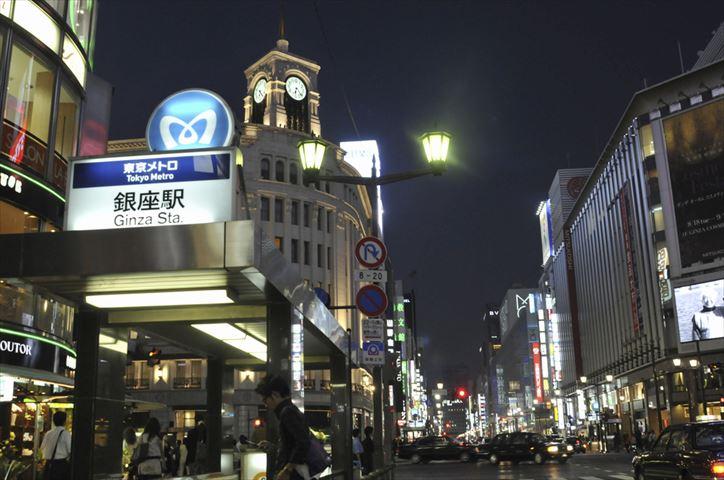 2位浅草寺に圧勝の1位は?プロの旅ライター22人が選ぶ観光地TOP5【東京編】