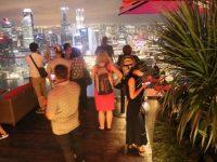 シンガポールの夜を最高な思い出にするモデルプランのスケジュールとは?
