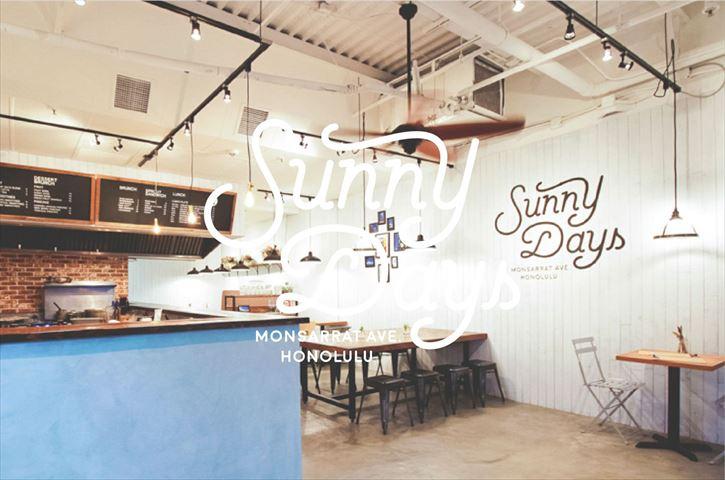 ハワイの人気カフェが期間限定でお台場NORTHSHORE cafe&diningに上陸