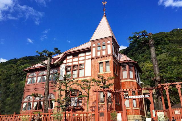 本日オープン!異国情緒あふれる街、神戸北野に「PEANUTS HOTEL(ピーナッツ ホテル)」