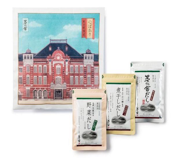 【安い順にランキング!】東京駅グランスタの「センスの良いギフト(スイーツ以外)」人気トップ10