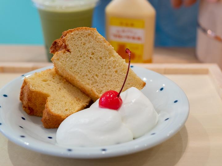 お風呂で絶品プリンとシフォンケーキを⁉熱海プリンカフェ2ndオープン。