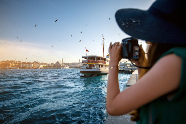 現役旅ライターが語る、最愛の国の魅力【1】ハプニングが楽しいトルコ