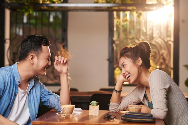 ありえない!日本人がフィリピン人とのデート中に驚いたこと
