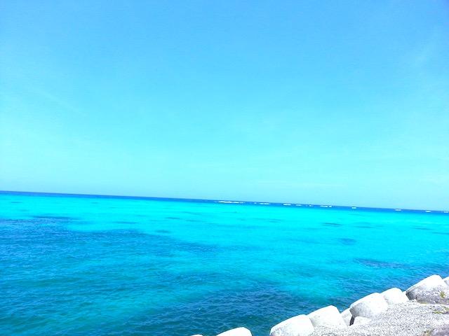 下地島空港17エンドの絶景、幻のビーチはいつ現れる?【宮古島旅行記4】