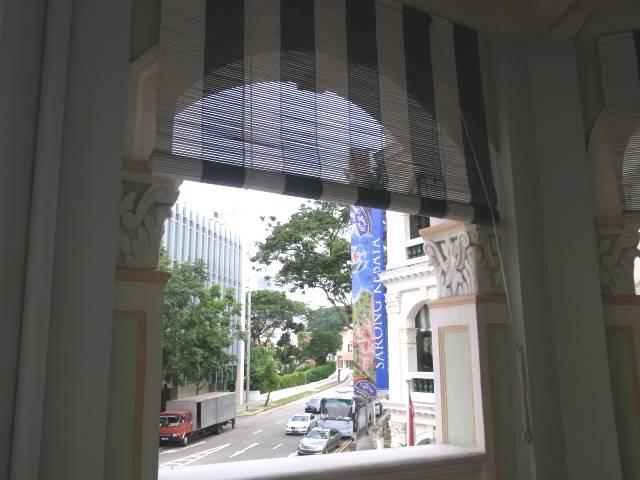 シンガポールに行ったら訪れたい、宝箱のようなプラナカン博物館