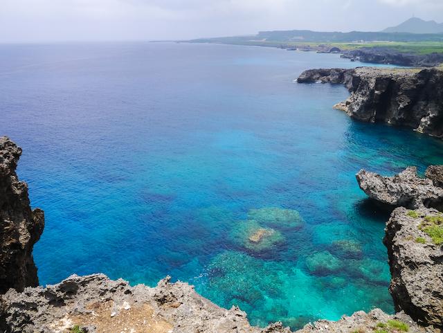 沖縄島巡りの濃ゆいエピソード