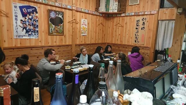好きなのには理由がある【2018年外国人に人気の日本レストラン】