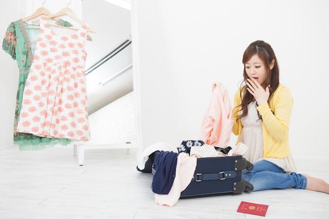 【アメリカ留学・長期移住に役立つ実用情報】日本から持って行くべきもの・不要なもの