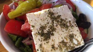 ニューヨークの人気行列レストラン 地中海香るギリシャ料理でシーフード三昧